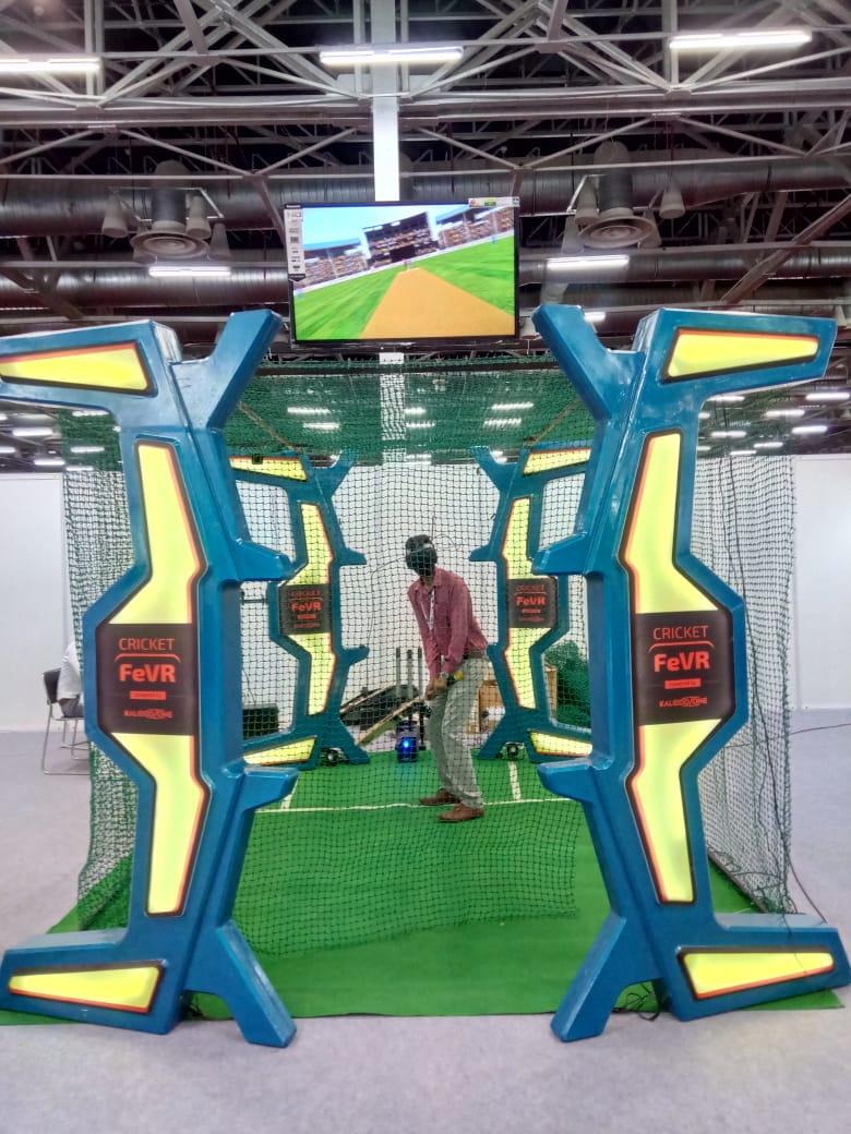 Cricket Fevr